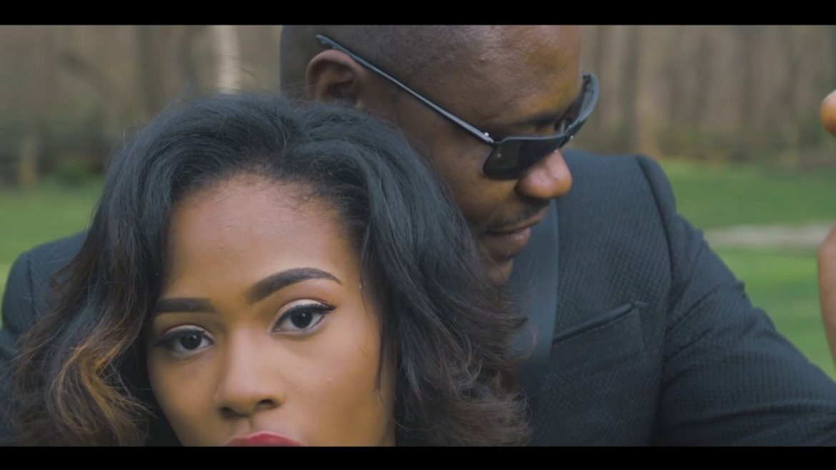 YANGI – Wedding Day (Directed by Champion Studio)