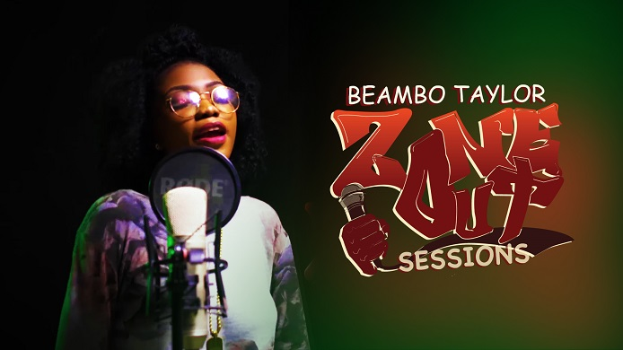 FEMCEE ON THE RISE – Beambo Taylor's ZoneOut Sessions