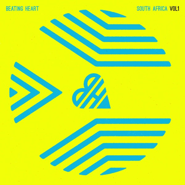 "Various Artist, Beating Heart - ""South Africa Vol. 1"""