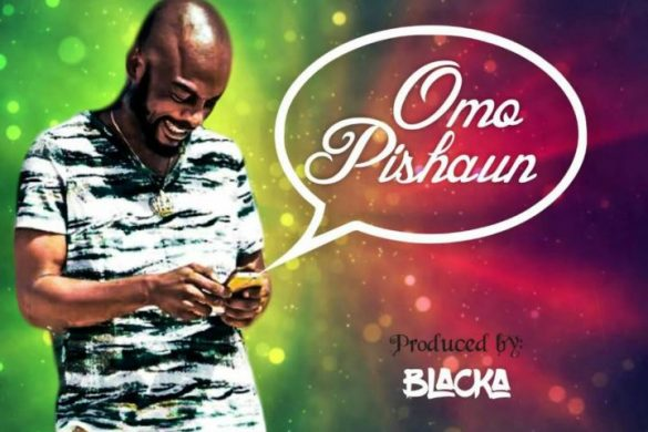 Lord Of Ajasa – Omo Pishaun
