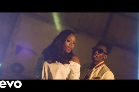 Terry Apala ft Bisola – Bad Girl