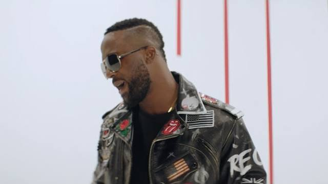 Iyanya – Hold On