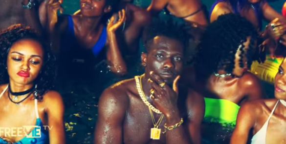 Terry Apala – Feel Me