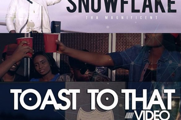 Snowflakes – Toast To That
