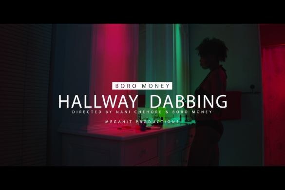 Boromoney – Who Is Boromoney? | Hallway Dabbing