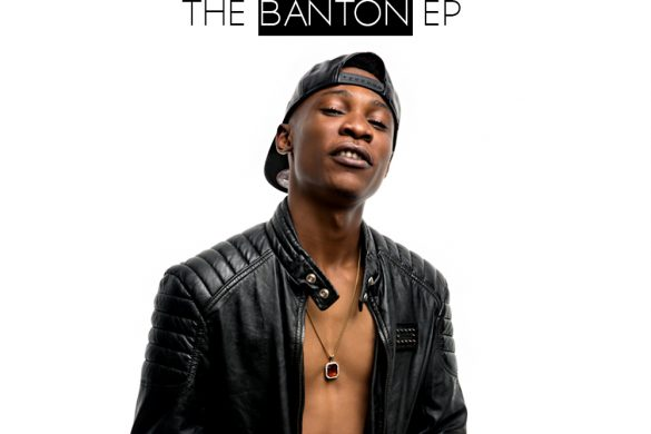 "TIMAYA & HARRYSONG FEATURES 1DA BANTON'S NEW EXTENDED PLAY - ""THE BANTON EP"""