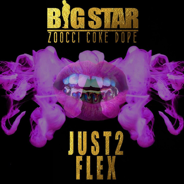 "Big Star - ""Just 2 Flex Remix"" ft. Khaligraph & Youngsta"