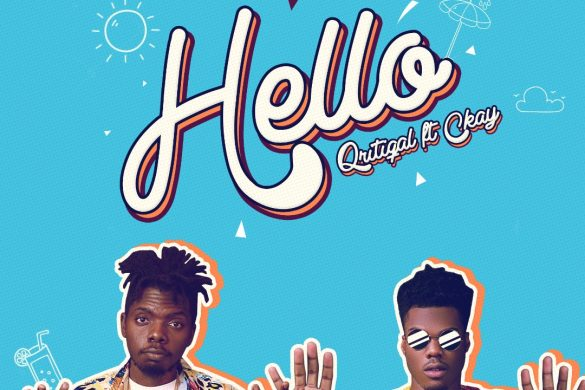 "QRITIQAL FT. CKAY ""HELLO"""