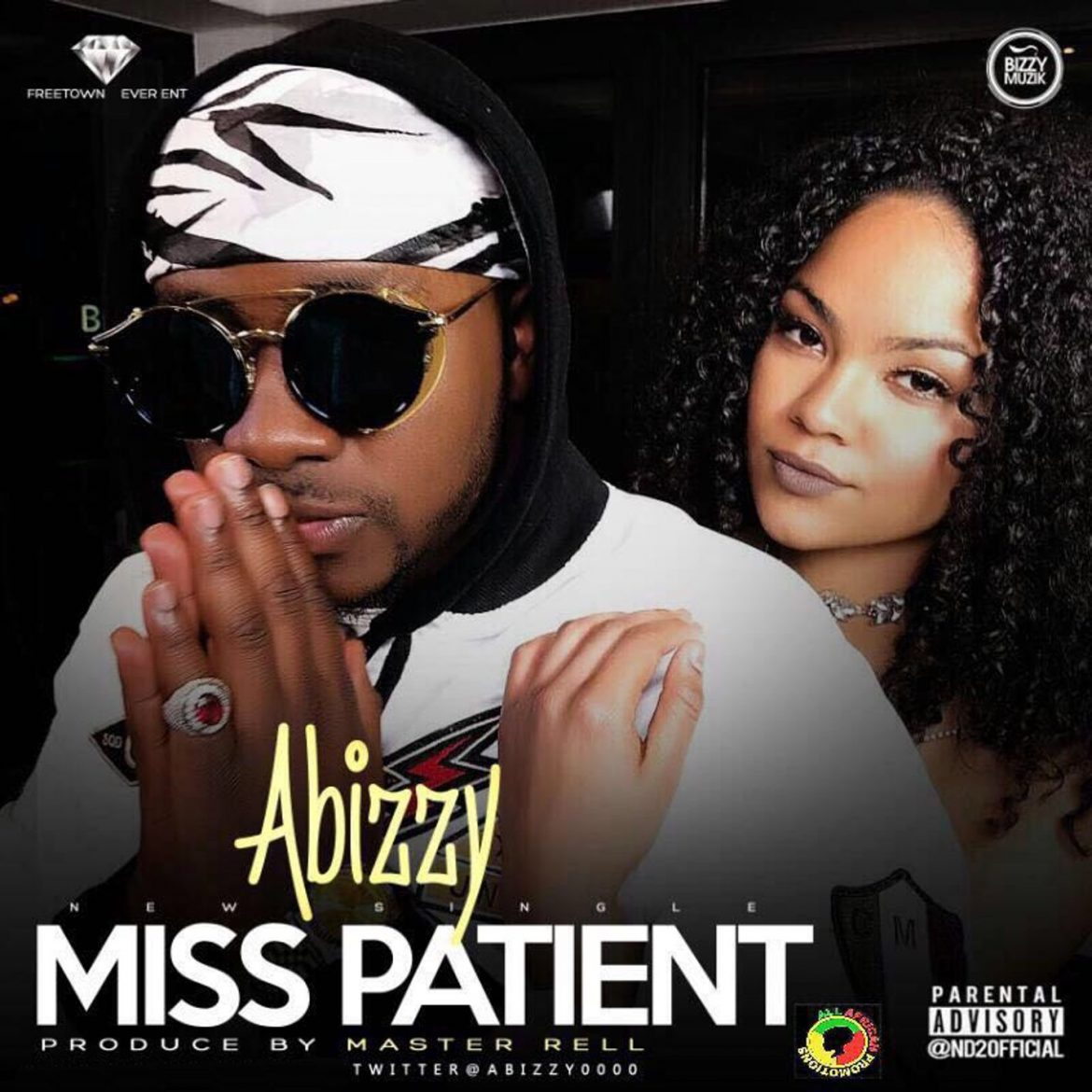 Abizzy - Miss Patient