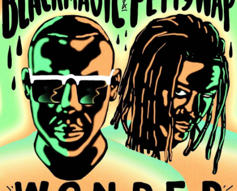 Black Magic & Fetty Wap – Wonder