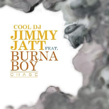 DJ Jimmy Jatt ft Burna Boy – Chase