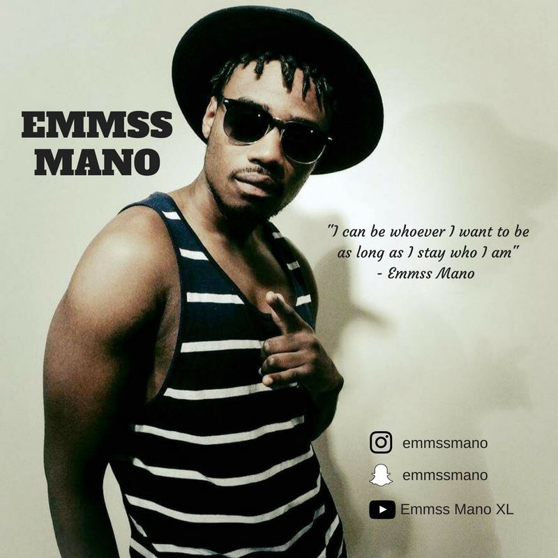 Video: Emmss Mano - FIRE