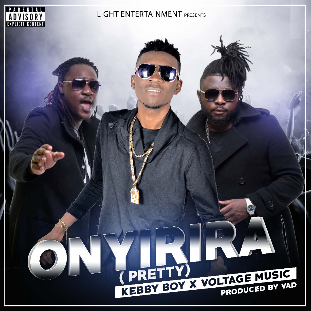 Kebby boy x voltage musiq -ONYIRIRA