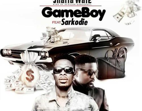 Shatta Wale ft. Sarkodie – GameBoy (prod. Shawers Ebiem)