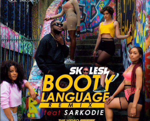 Skales – Booty Language (Remix) Ft. Sarkodie