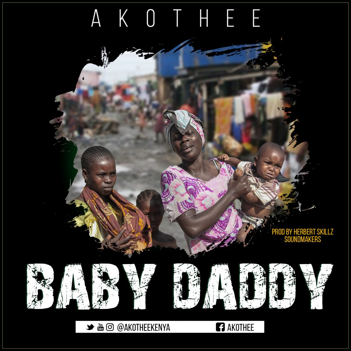 Akothee - Baby Daddy