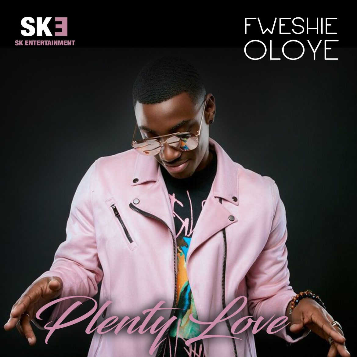Fweshie Oloye - Plenty Love