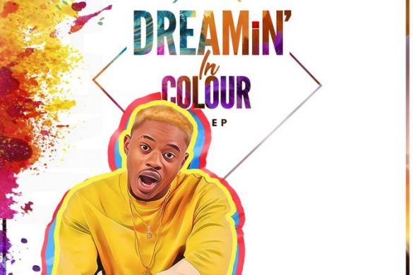 NIZZY UNVEILS HIGHLY ANTICIPATED DEBUT EP 'DREAMIN' IN COLOUR'