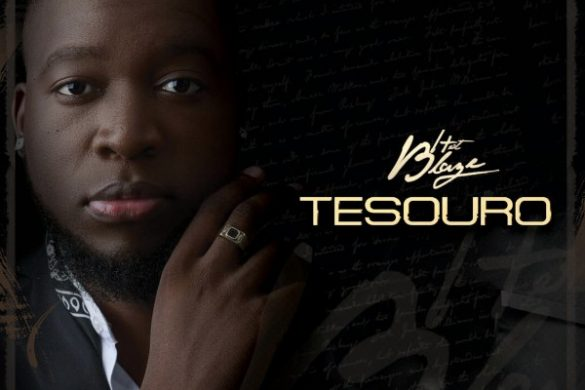 "Hot Blayze - ""Tesouro"""