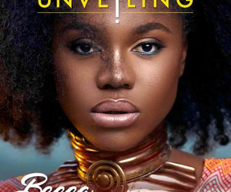Becca ft Mr Eazi – Number 1