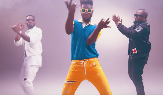 VIDEO: Blackah X Ice prince X Kayswitch – Lova Boi (Remix)