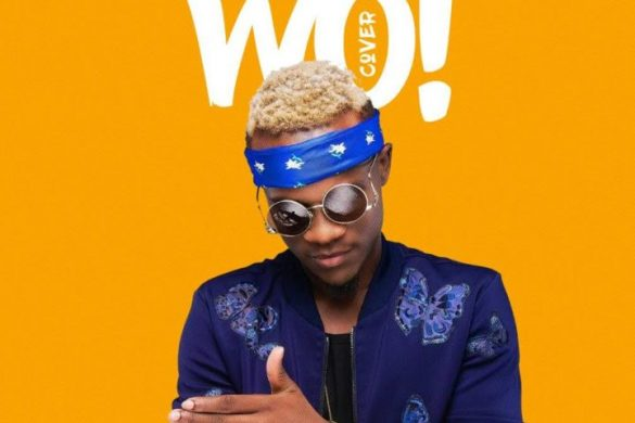 Dotman – Wo (Cover)