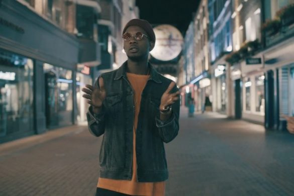 Video: KJV - Slow Down (Directed by UA Images)