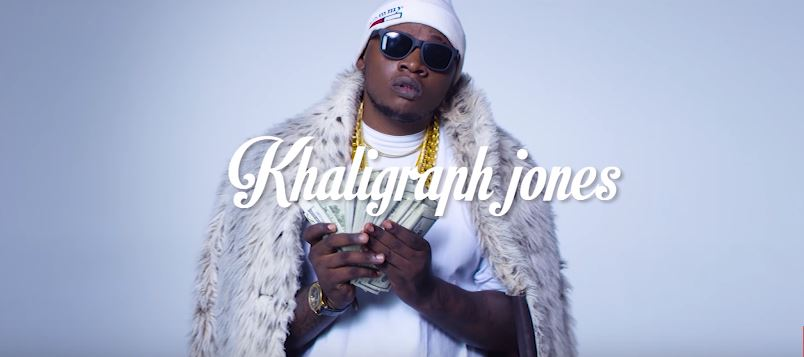 VIDEO: Khaligraph Jones – Nataka iyo Doh