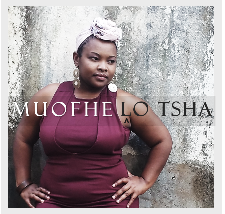 SOUTH AFRICAN AFRO JAZZ SINGER MUOFHE RELEASES BRAND NEW