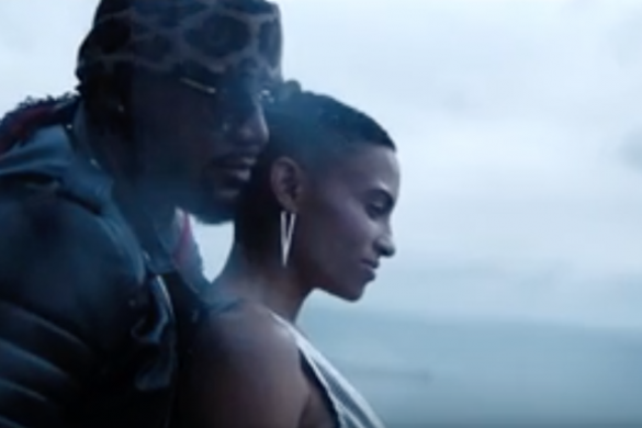 VIDEO: Cassper Nyovest – Destiny ft. Goapele