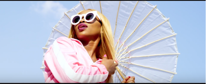 Ms Cosmo ft. Nasty C, Rouge & Kwesta – Connect