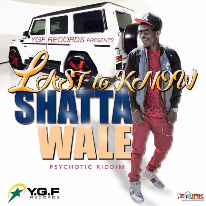Shatta Wale – Fool Is The Last To Know