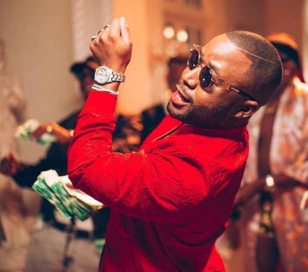 Cassper Nyovest To Feature On M.I's Upcoming Album