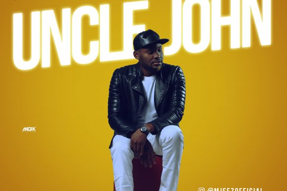 Uncle John - MJEEZ