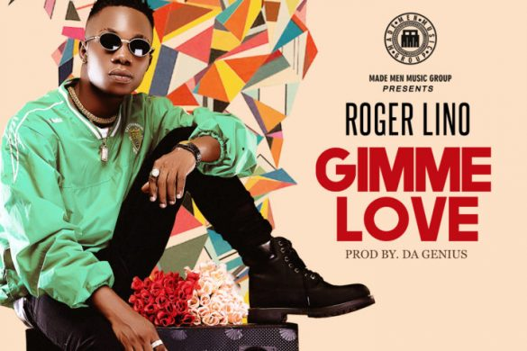 Roger Lino - Gimmie Love