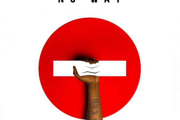"Pappy Kojo - ""No Way"""