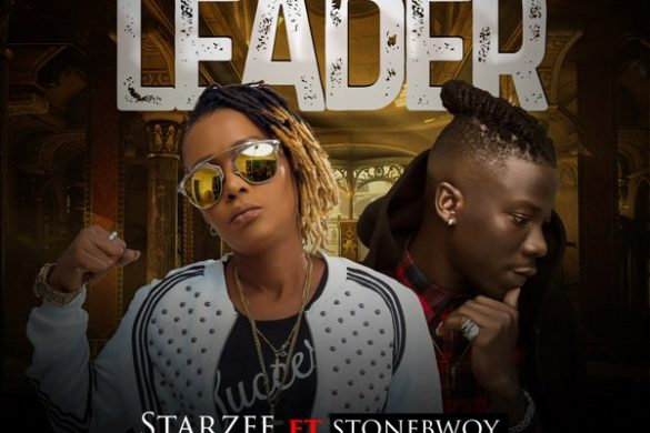 Star Zee ft. Stonebwoy – Leader (Prod. by Beatz Dakay