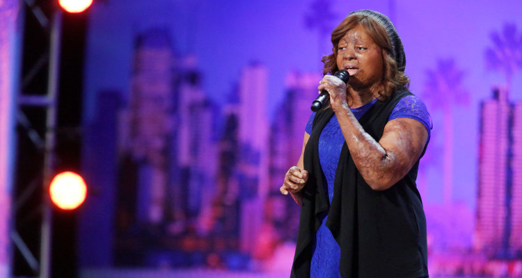 'Kechi' America's Got Talent Will Be Live at Afrimma 2017 Awards & Music Festival
