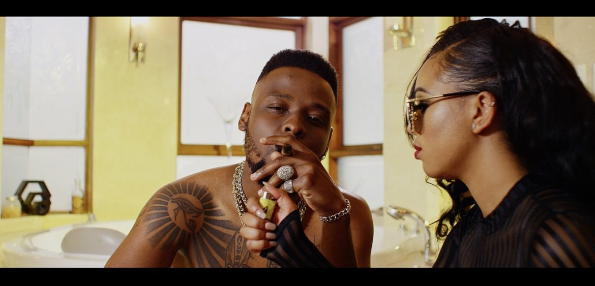 "LAYLIZZY RELEASES VISUALS FOR ""SLAY"""