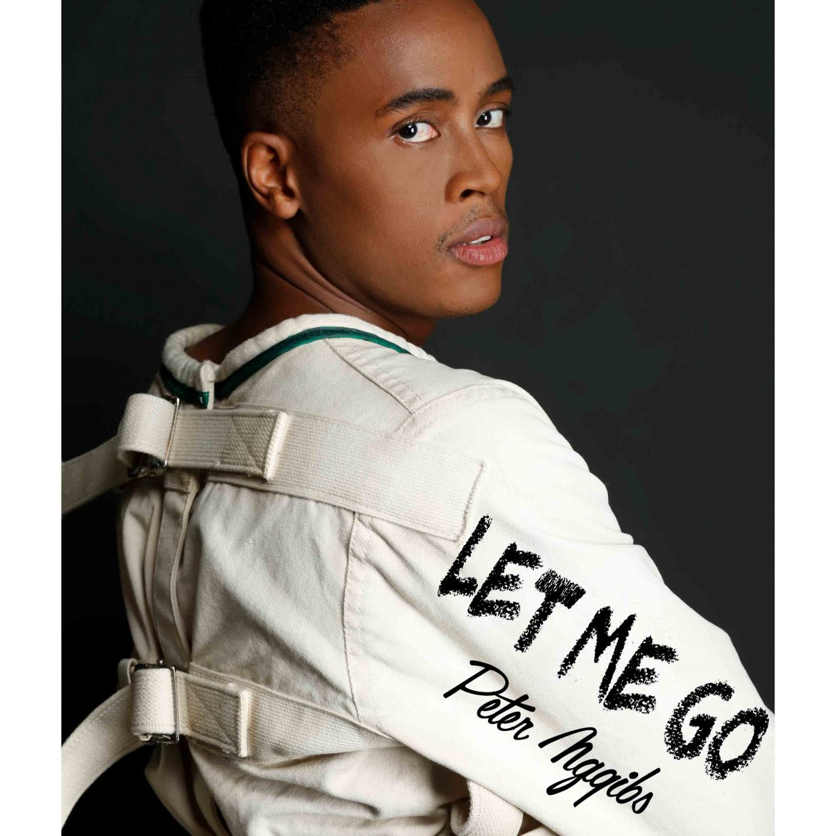 PETER NGQIBS RELEASES HIS OFFICIAL FULL LENGTH ALBUM 'LET ME GO'