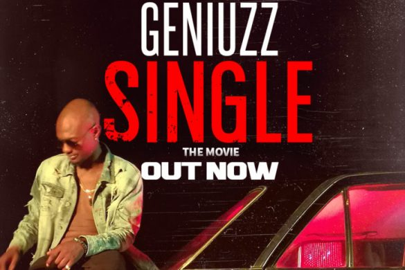 Geniuzz – Single