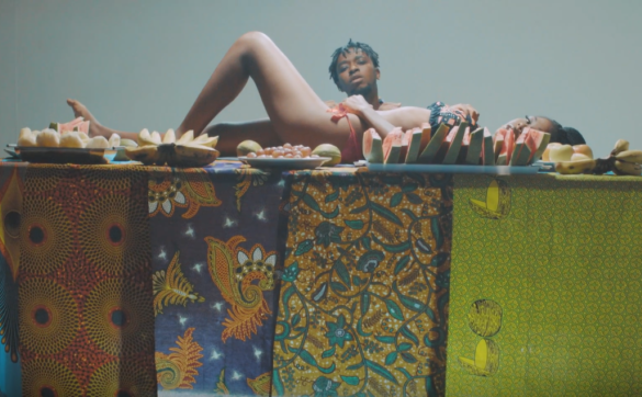 Magnom ft. Mr Eazi – Overfeed Me