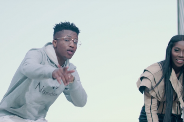 Emtee ft. Tiwa Savage – Me And You