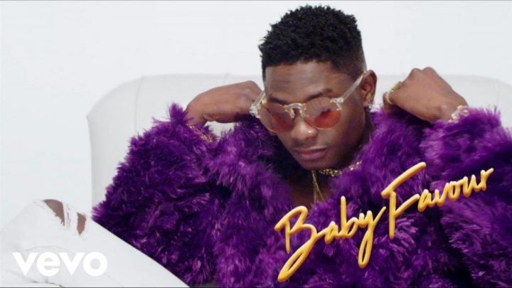 Lil Kesh – Baby Favour