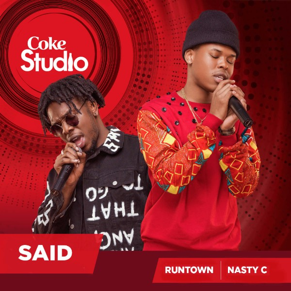 "Runtown & Nasty C - ""Said"""