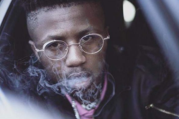 Emtee – Me and You Ft. Tiwa Savage