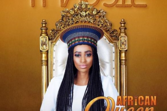 Thabsie – African Queen Ft. JR