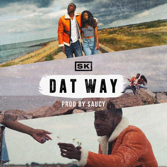 SK RETURNS WITH 'DAT WAY' MUSIC VIDEO