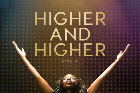"Gugu Zulu - ""Higher and Higher"""