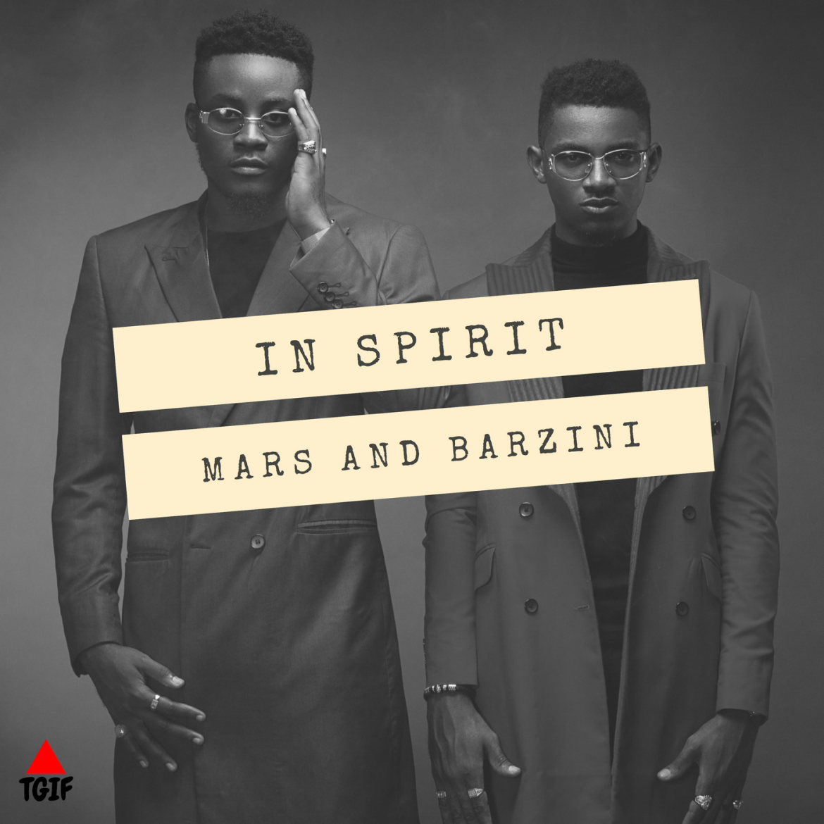 Mars And Barzini – In Spirit EP (FREE DOWNLOAD)